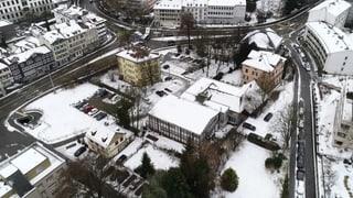 Universität St. Gallen soll mehr Platz erhalten