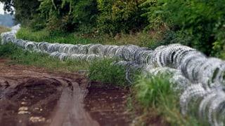 Östliche EU-Staaten bleiben beim Nein zu Flüchtlingsquoten