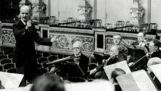 Wiener Philharmoniker: Ein Nazi gab bis 1968 den Ton an
