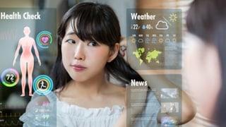 «Spieglein Spieglein» – ein neues Interface entsteht