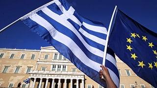 Griechenland nähert sich neuen Hilfsmilliarden