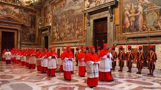 Wer wird der nächste Papst?