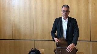 Andreas Felix sa retira cumplettamain dal palc politic