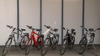 Grosse Differenzen bei schnellen E-Bikes