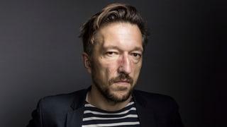 Premi Nicolas-Born per Lukas Bärfuss