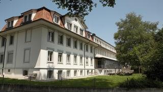 Spital Riggisberg gibt Geburtshilfe auf