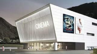 Anc in onn – Cumplex da kino a Cuira vegn davant Tribunal federal