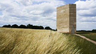 «Seine Bauten sind wie sorgfältig gefertigte Möbelstücke» – Ein ETH-Wissenschaftler über die Philosophie des Schweizer Architekten.