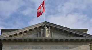 Bundesgericht bestätigt Ausschaffung von Gewalttätern aus EU