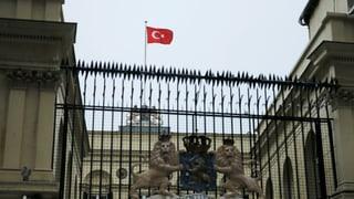 Ankara feuert Breitseite gegen Den Haag und «Berlin eiert herum»