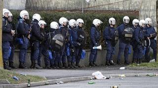Luzerner Polizei soll mehr Personal bekommen