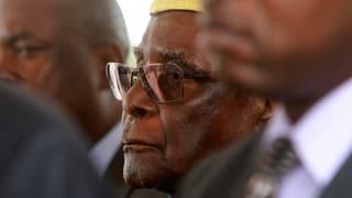 Mugabe vul murir avant ch'ir