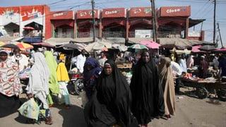 Markt in Nigeria erneut Schauplatz des Terrors