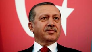 Erdogan hat nichts zu befürchten