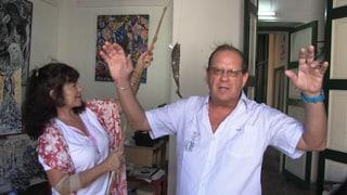 Video «Roger im Havanna-Fieber» abspielen
