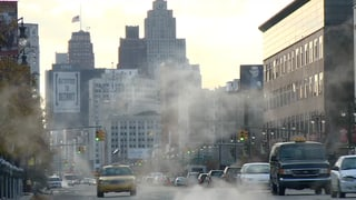 Goldgräberstimmung im bankrotten Detroit