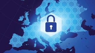 Beim Datenschutz ist uns die EU voraus