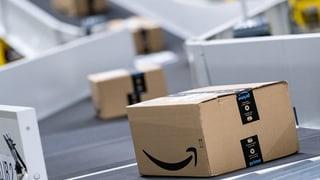Amazon will künftig binnen eines Tages liefern