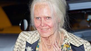 Grosi-Grusel: Heidi Klum entfaltet sich an ihrer Halloween-Party