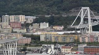 Die Ereignisse von Genua in der Übersicht