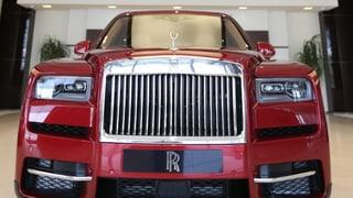Monsterprozess gegen Luxusauto-Vermittler