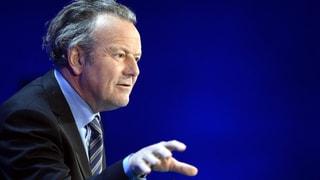 Mark Pieth: «Die Fifa hat eine Verantwortung»