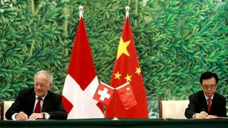 Die Details zum Freihandelsabkommen mit China