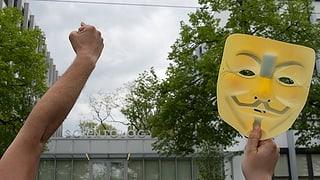 Basler Scientologen erhitzen noch immer die Gemüter