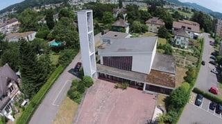 Bleibt reformierte Kirche Turgi stehen? Kanton würde es freuen