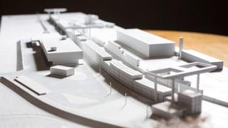 Planung für «Gateway Limmattal» jetzt definitiv einstellen