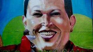 «Verglichen mit Chávez ist Maduro ein Clown»