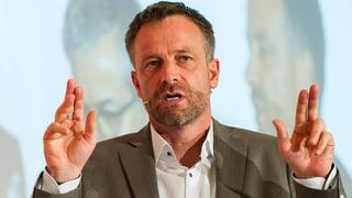 NZZ-Chefredaktor Spillmann tritt zurück