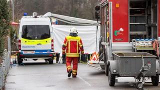 Brand von Rupperswil: Opfer wurden umgebracht