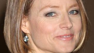 Jodie Foster erhält Golden Globe für ihr Lebenswerk