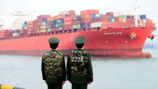 «Wie du mir, so ich dir» zwischen Peking und Washington