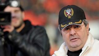 Ex-Xamax-Präsident Tschagajew angeklagt