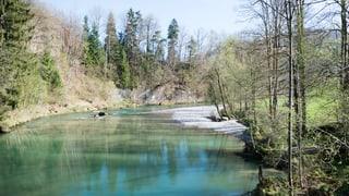 Kanton Thurgau belässt Wasserentnahmeverbot