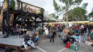 Verein «Platzkultur» erhält Zuschlag für drei Jahre