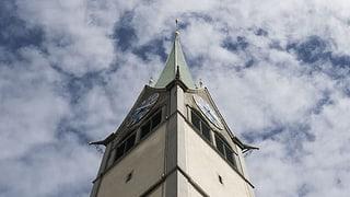 «Will die Kirche relevant bleiben, muss sie politisch sein»
