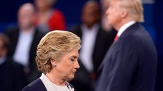 #TrumpVsClinton: Die Twitter-Gemeinde hat langsam genug