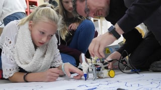 «Jugend hackt»: Zurück zu den Wurzeln der Hackathons
