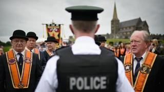 Im Norden Irlands spaltet die Religion noch immer
