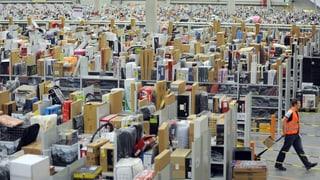 Gegen Amazon formiert sich weltweiter Widerstand