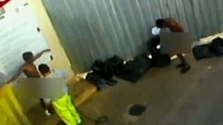 Das «Schock-Video von Lampedusa»