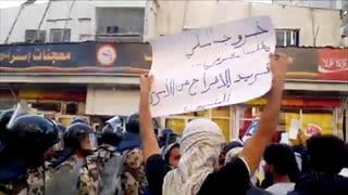 Video «Verborgene Opposition» abspielen