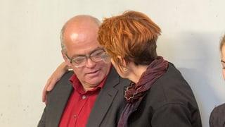 Schwyzer SP nach Abwahl von Tschümperlin geschwächt