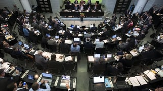 12 Gemeinden wollen Abstimmung zur Finanzreform verhindern
