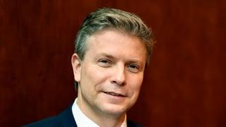 Pascal Gantenbein retira candidatura