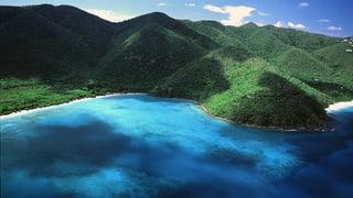 Steuerparadies Virgin Islands und seine Verbindung zur Schweiz