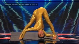 America's Got Talent: Nina Burri begeistert Jury